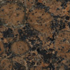 Granite Baltic Brown colour sample