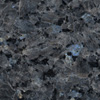 Granite Blue Pearl colour sample
