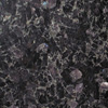 Granite Nero Bellisimo colour sample