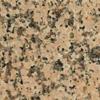 Granite Rosa Porinno colour sample