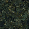 Granite Verde Ubatuba colour sample