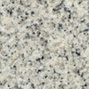 Granite White Diamond colour sample